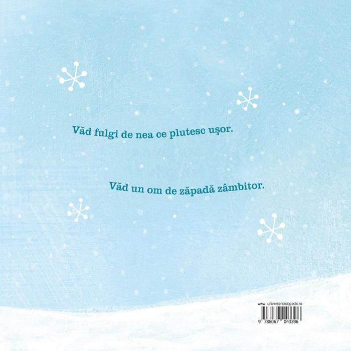 Descopera anotimpurile. Iarna [4]