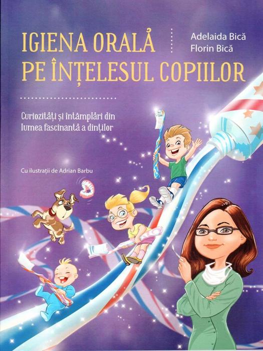 Igiena orala pe intelesul copiilor 0