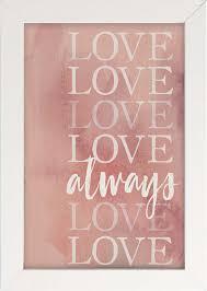 Love always [0]