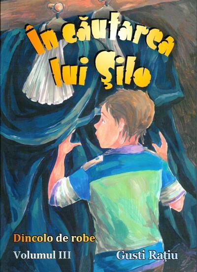 In cautarea lui Silo. Vol. 3. Dincolo de robe 0
