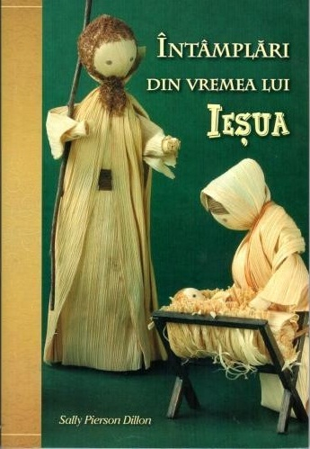 Intamplari din vremea lui Iesua 0