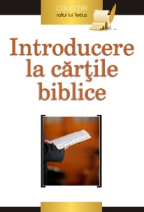 Introducere la cartile biblice 0
