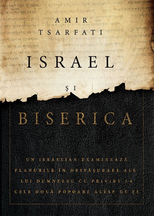 Israel si Biserica 0