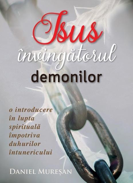 Isus - invingatorul demonilor 0