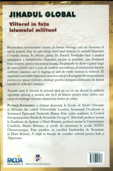 Jihadul global. Viitorul in fata islamului militant 1