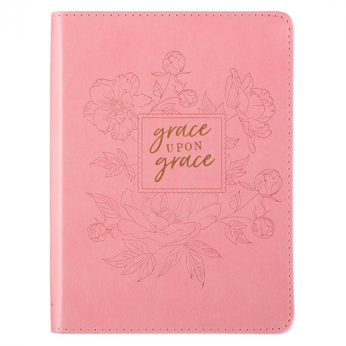 Grace upon grace - Pink [0]