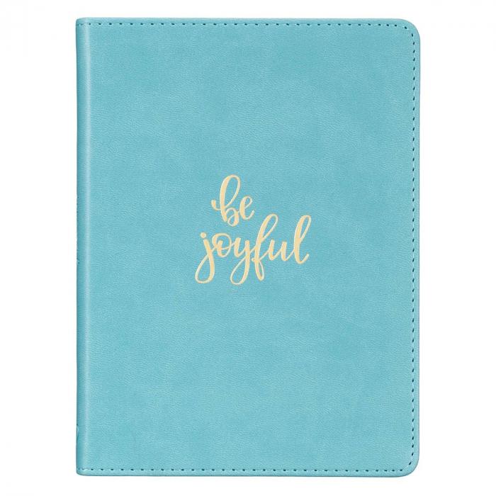 Be joyful - Non-scripture [0]