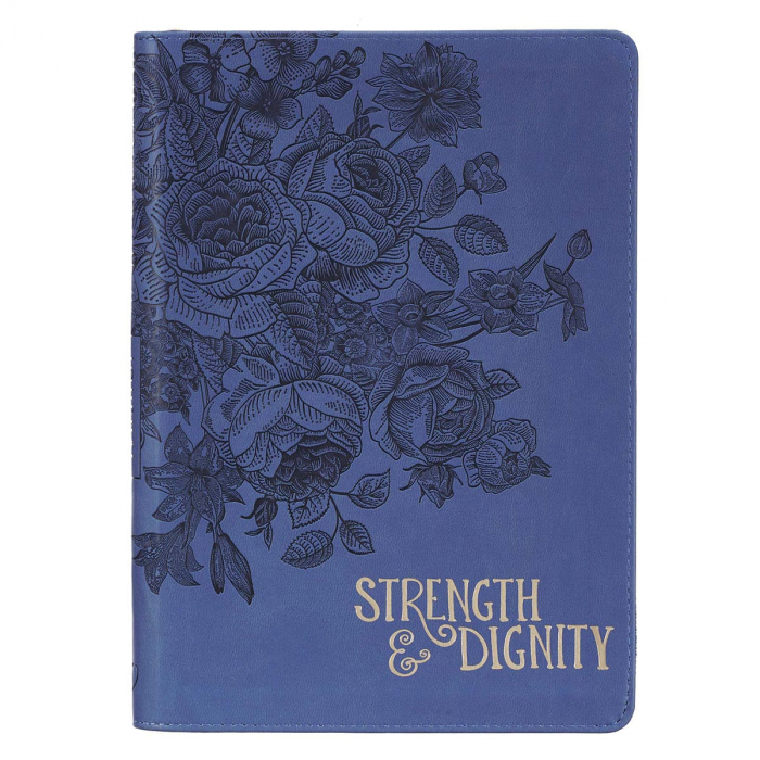 Strength & Dignity - Non-scripture [0]