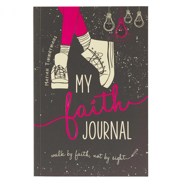 My Faith journal [0]