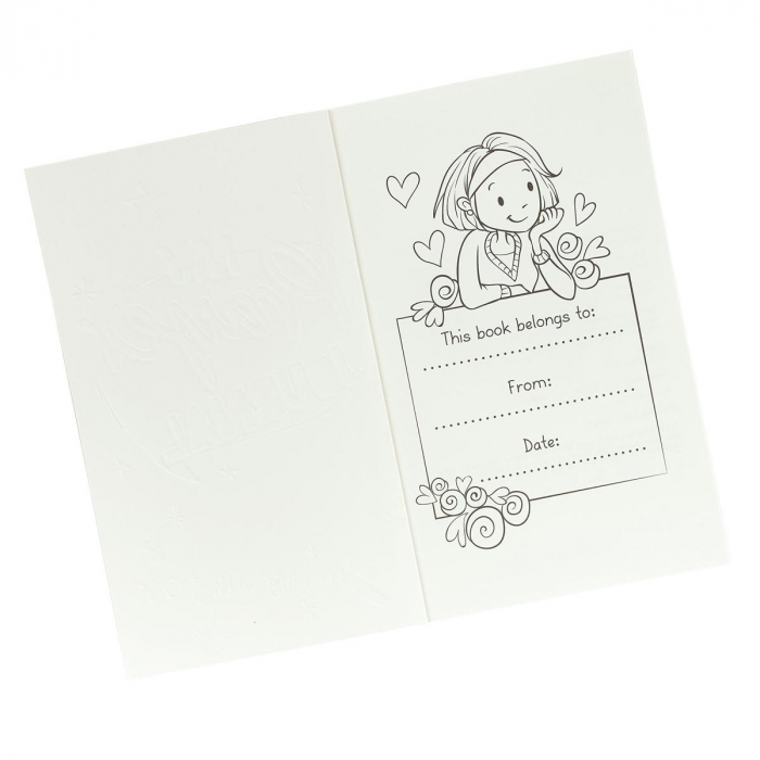 My Prayer journal - Pink [2]