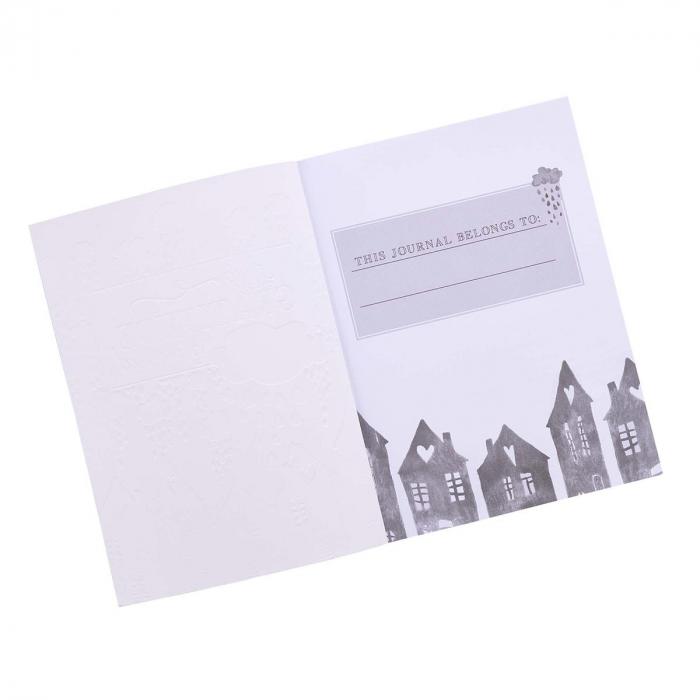 My gratitude journal [2]