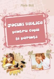 Jocuri biblice pentru copii si parinti 0