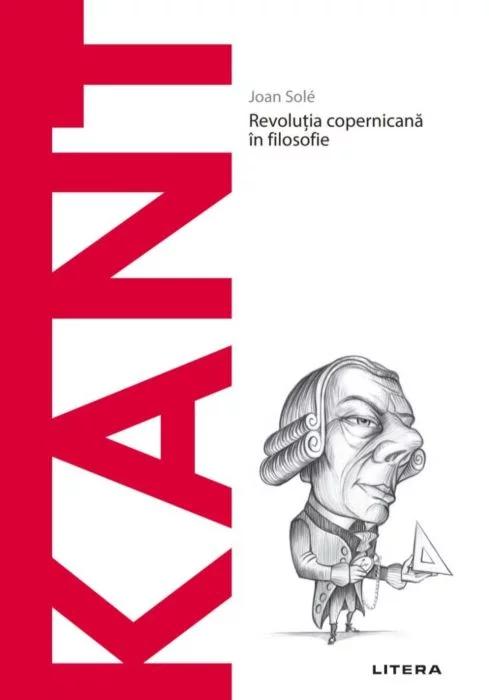 Descopera Filosofia - Kant [0]