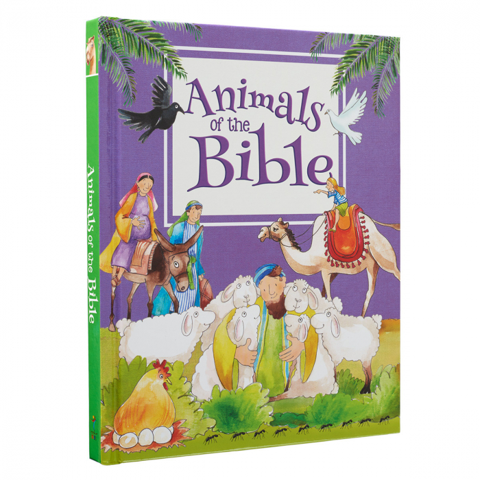 Animals of the Bible [3]