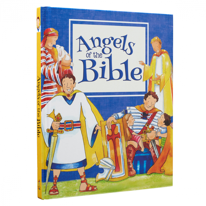 Angels of the Bible [3]