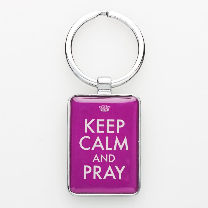 Keep calm and pray [0]