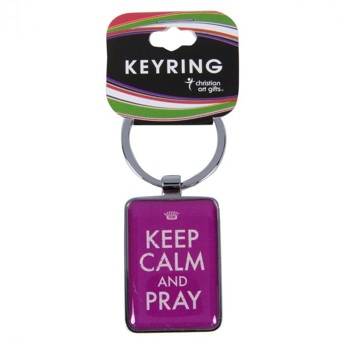 Keep calm and pray [3]
