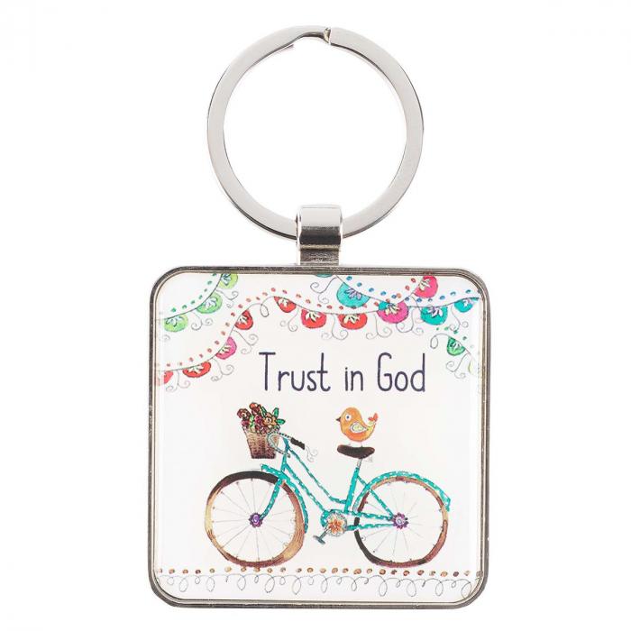 Trust in God - Bike [0]