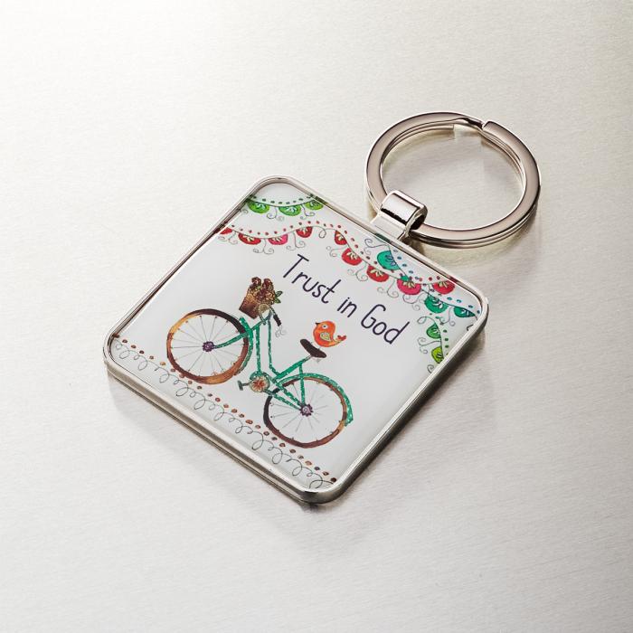Trust in God - Bike [1]