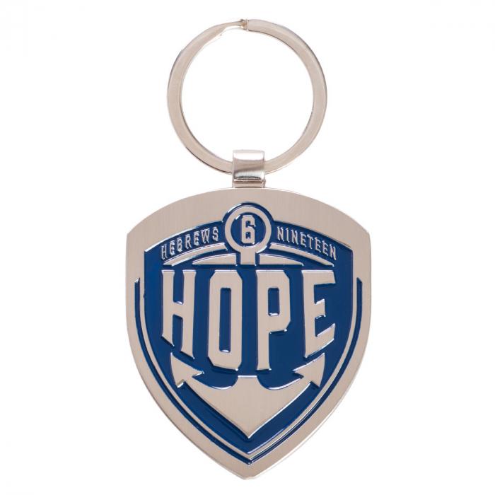 Hope - Blue [0]