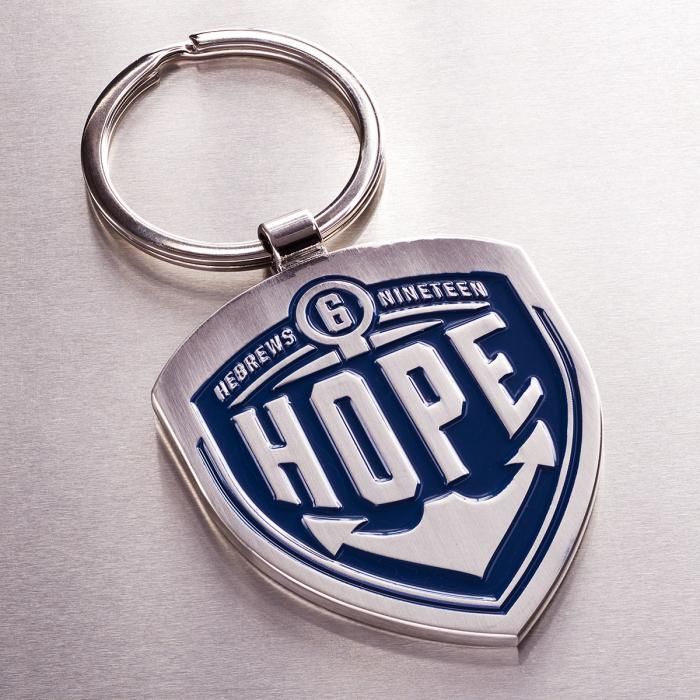 Hope - Blue [2]