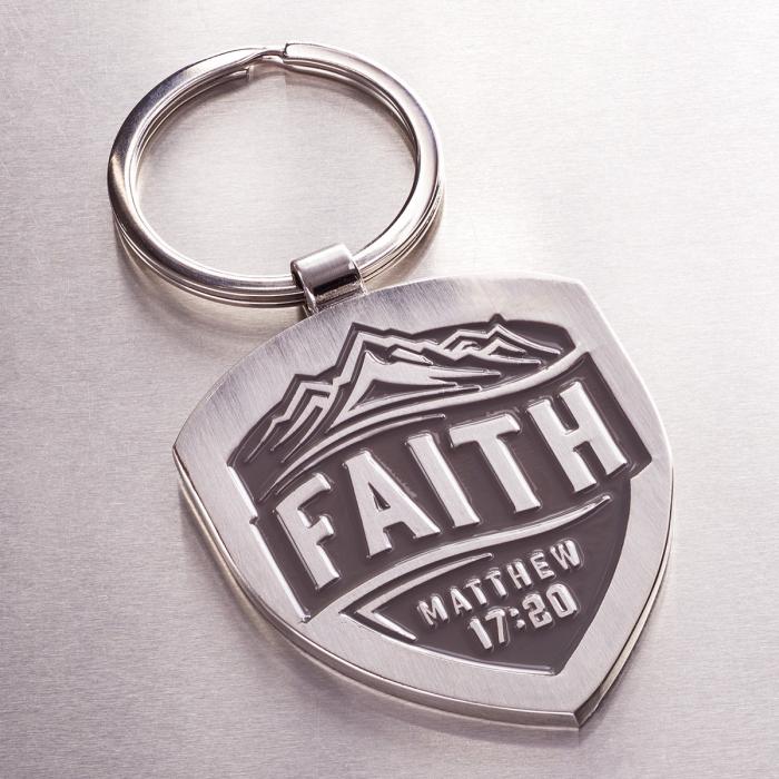Faith - Grey [2]