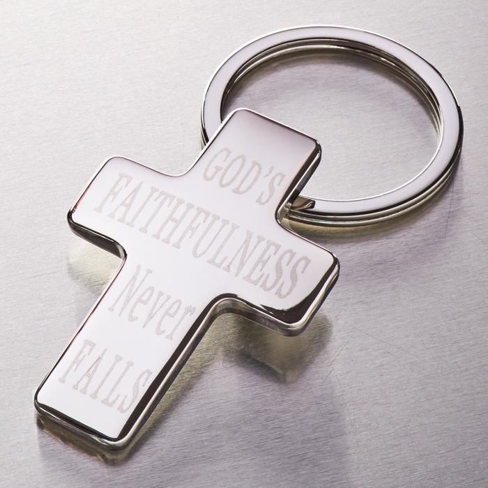 Cross - God's Faithfulness [2]