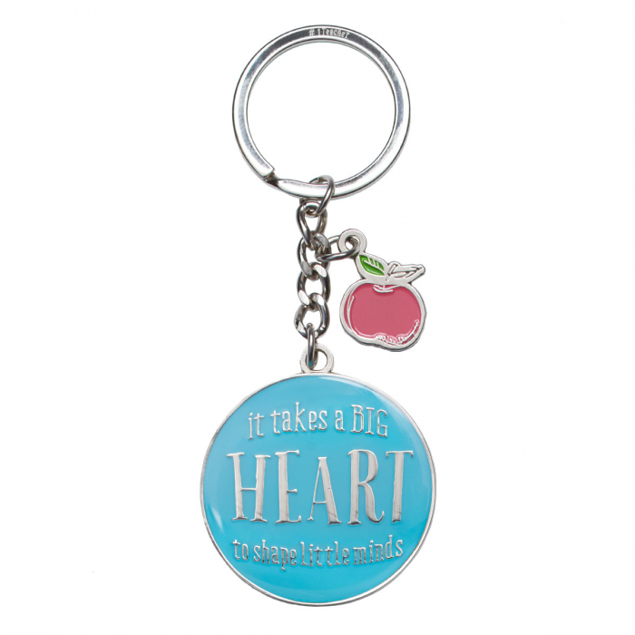 It takes a big heart - Teacher [0]