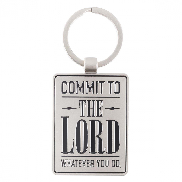 Commit to the Lord [0]
