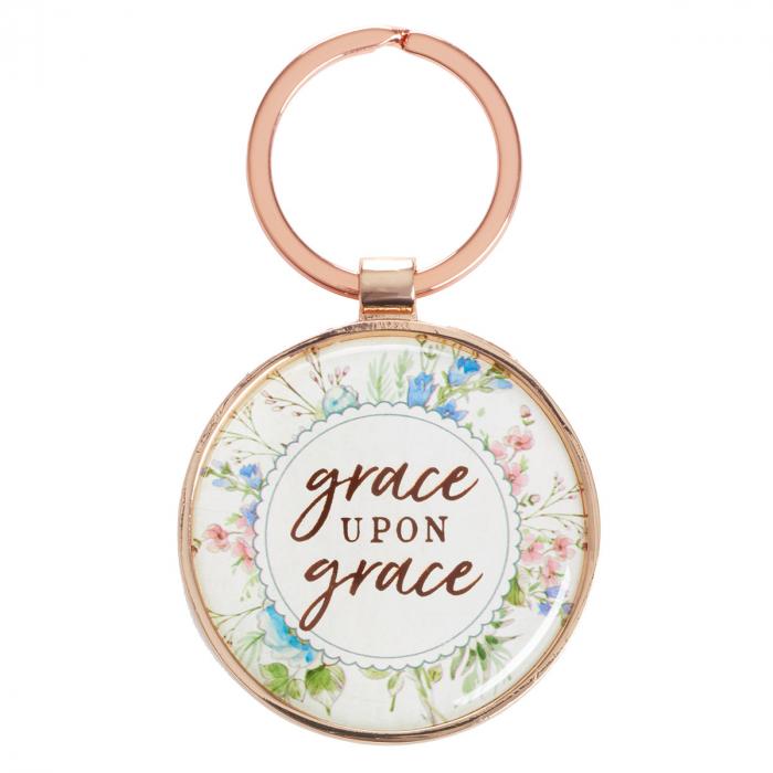 Grace upon grace [0]