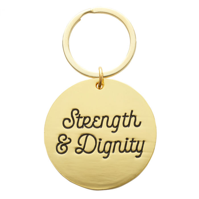 Strength & Dignity [1]