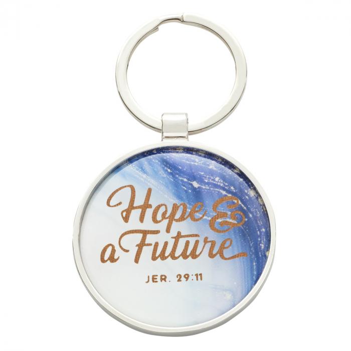Hope and a future [0]