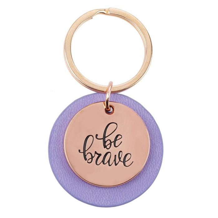 Be brave [0]