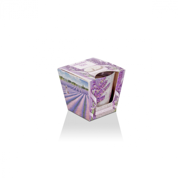 Lumanare parfumata - Lavender Kiss 0