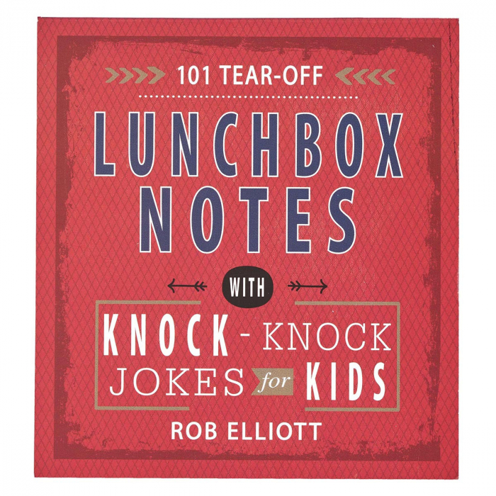 With knock knock jokes - 101 sheets [0]