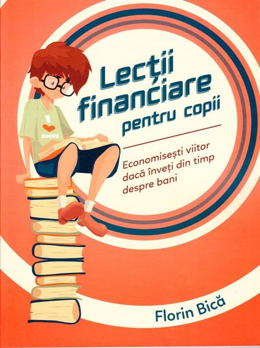 Lectii financiare pentru copii 0
