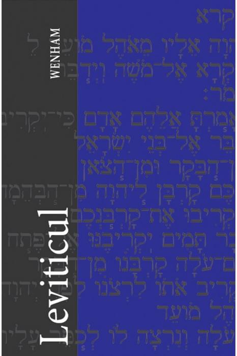 CEXEL - Leviticul 0