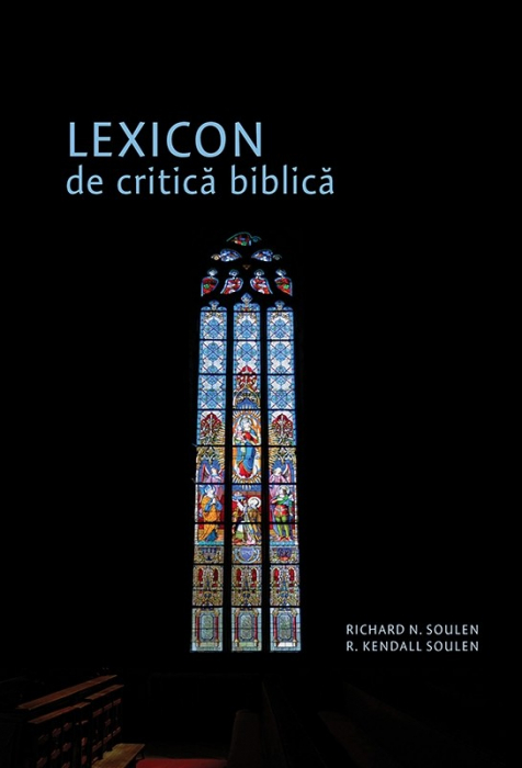 Lexicon de critică biblică 0