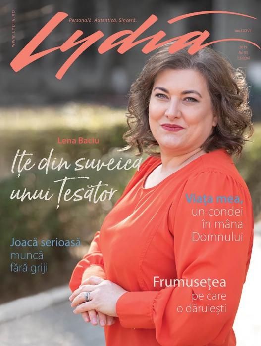 Revista Lydia - Nr. 53 0