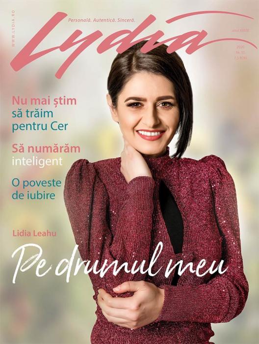 Revista Lydia - Nr. 55 0