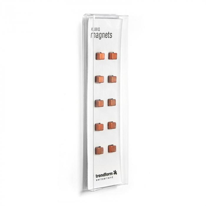 Set 10 magneti KUBIQ - aramiu 2