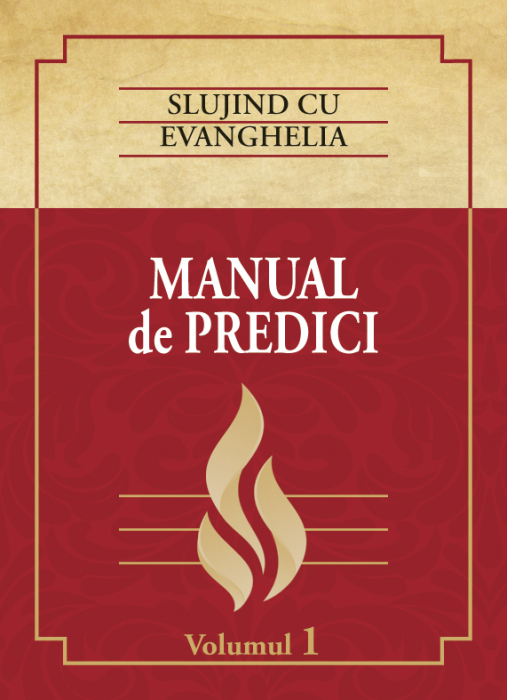Manual de predici. Vol. 1