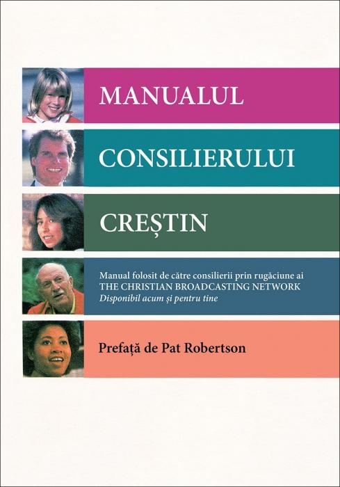 Manualul consilierului crestin [0]