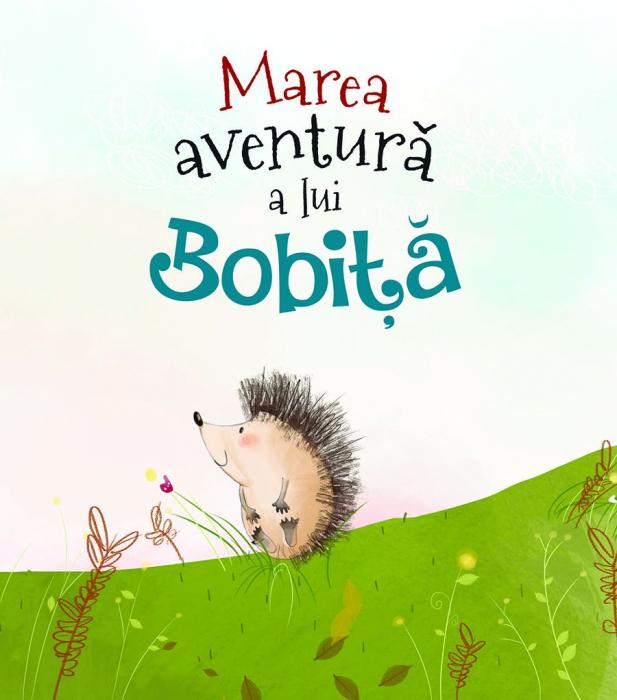 Marea aventura a lui Bobita [1]