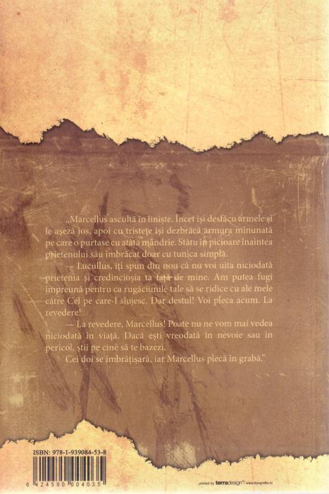 Martirul din catacombe 1