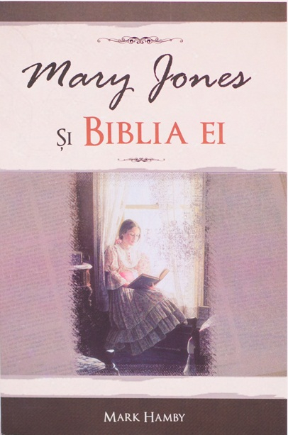 Mary Jones si Biblia ei 0
