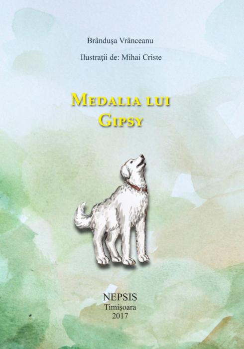 Medalia lui Gipsy 1