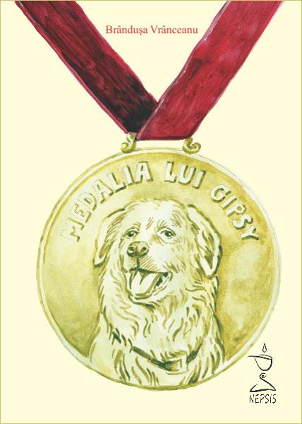 Medalia lui Gipsy 0