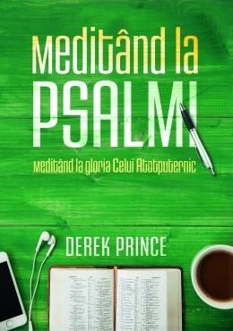Meditand la Psalmi 0