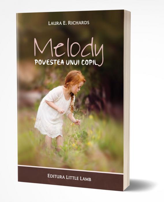 Melody. Povestea unui copil [0]